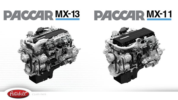 PACCAR MX Engines PowerPoint Presentation