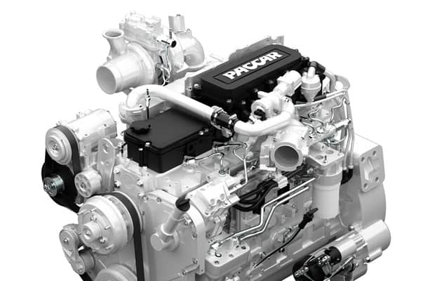 PACCAR PX-9 Engine