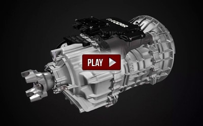 PACCAR Transmission Video